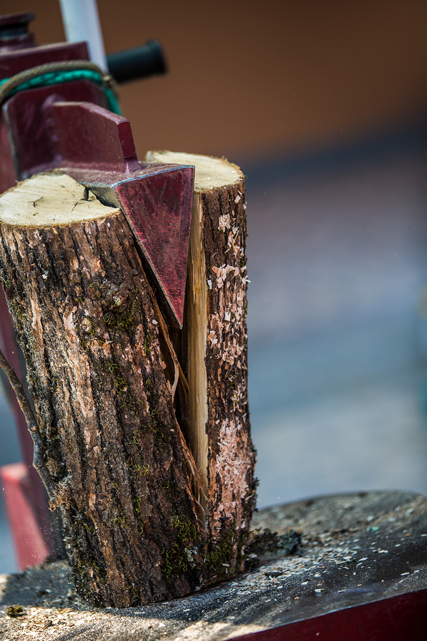 Log Splitter Rentals in Espanola NM